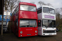 IMGP8177 (Steve Guess) Tags: surrey england gb uk bus lt london transport dms daimler fleetline northern counties leyland olympian