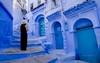 Chefchaouen , The blue city of Morocco (PRABHU SHANKAR C) Tags: morocco africa chefchaouen sahara fes chouaratannery blue bluecity desert prabhushankar sunrise saharadesert tannery traveller travel travellocations photography lifeofphotographer photographer zagora marrakech bouinania