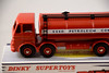 DSC_9405 Leyland Octopus Lorry Esso Petroleum Company Ltd Tanker Truck #943 Reproduced Dinky Toy Made in China (photographer695) Tags: leyland octopus lorry esso petroleum company ltd tanker truck 943 reproduced dinky toy made china