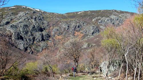 Senderismo por Cascadas Aguas Cemidas Zamora Fotografía David Lazo Alonso (9)