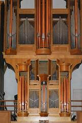 orgue de la collégiale Saint-Pierre-et-Saint-Paul de St Donat-sur-l'Herbasse (26) (odile.cognard.guinot) Tags: auvergnerhônealpes orgue collégialesaintpierreetsaintpaul saintdonatsurherbasse drôme 26