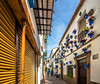 Mediterraneidad (Cruz-Monsalves) Tags: granada españa spain calles streets alley pasajes maceteros flores flowers dia day europa europe