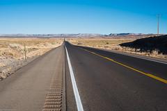 the road (Tomás Harrison Fotos) Tags: d750 landscape afnikkor50mmf14d mountains ushwy380 plain availablelight nm nikon austin tx usa
