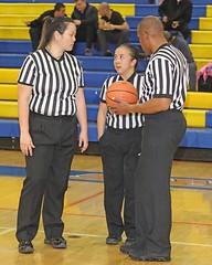 D206428A (RobHelfman) Tags: crenshaw sports basketball highschool losangeles vannuys playoff girls referees