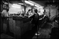 Jingūmae, Shibuya-ku, Tōkyō-to (GioMagPhotographer) Tags: tōkyōto peoplegroup shibuyaku jingumae afterdark night dining japanproject japan ricohgr tokyo tkyto