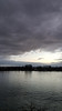 Daybreak (grinnin1110) Tags: mainz de deutschland viewfromroom water germany overcast cloudcover landeshauptstadt clouds hilton newyearseve rhineriver hotel flus rhein sky fluss rheinlandpfalz europe morning rhinelandpalatinate