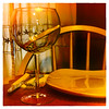 Table for One (Timothy Valentine) Tags: 2018 0118 home glass kitchen eastbridgewater massachusetts unitedstates us