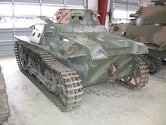"Pz.Kpfw.I-Ausf.A 1 • <a style=""font-size:0.8em;"" href=""http://www.flickr.com/photos/81723459@N04/24852561497/"" target=""_blank"">View on Flickr</a>"