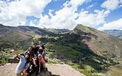 Inca Trail Cusco (tierrasvivas) Tags: travel trekkinginperu traintocuscotomachupicchu trektomachupicchu trail trek landscape holidays nature green sightseeing jungle heaven train bestalternativetoincatrail book
