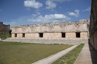 Yucatán (Santa Elena-Zona Arqueológica Uxmal)