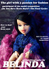 DYHBS? | Week 14 | AUTOBIOGRAPHIES | Belinda (Murka_Doll) Tags: братц bratz doll mga jade dyhbs autobiographies magazine