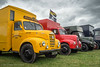Welland 2017 (Ben Matthews1992) Tags: welland 2017 show rally old vintage historic preserved preservation vehicle transport haulage wagon waggon lorry truck commercial classic ford fordson thames et6 4d sxf240 lyr400 586uxw