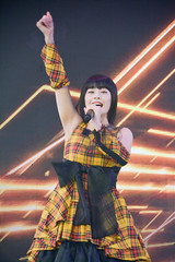 ManekiKecak_JET2018 (17) (nubu515) Tags: manekikecak miyauchirin nakagawamiyuu matsushitareona fujikawachiai fukasemio japanese idol kawaii cute kimiwazurai shalala japanexpothailand2018