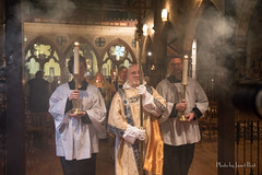 _MG_7912 (redroofmontreal) Tags: stjohntheevangelist saintjohntheevangelist redroofchurch churchofstjohntheevangelist janetbest janetbestphoto church christian liturgy churchservice anglican anglocatholic highanglican candlemas