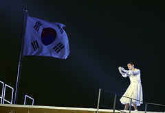 Ceremonia De Inauguracion PyeongChang 2018 21