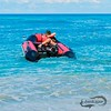 14 ft. Red/Black Inflatable Boat (belugaboats) Tags: belugaboats inflatableboats watersport redboat kseries ocean