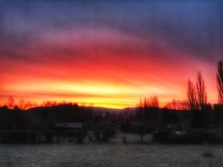 Homeland Daybreak this Morning