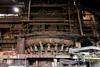 (technoschnitzel) Tags: abandoned urbex urban exploration decay verlassen factory lost places usine canon industry blast furnace steelworks