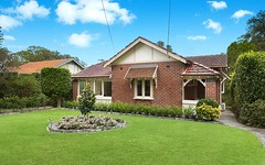 40 Ridge Street, Gordon NSW