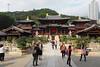 Chi Lin Nunnery 志蓮淨苑 (snapcat101) Tags: p3010226 chilinnunnery 志蓮淨苑 diamondhill kowloon hongkong buddhism tangdynastystyle