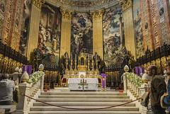 Altar Mayor (ninestad) Tags: