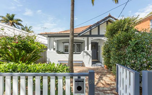 59 Alexander St, Manly NSW 2095