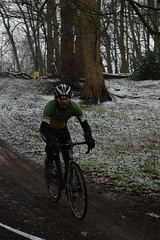 DSC_0654 (sdwilliams) Tags: cycling cyclocross cx misterton lutterworth leicestershire snow
