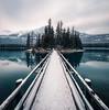 🌎 Pyramid Lake, Nevada, US |  Denis Threinen (adventurouslife4us) Tags: snow winter adventure wanderlust landscape travel explore outdoor lake nature photography nevada us