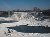 Rainbow time. (Leszek W :)) Tags: leszekwronski dmcg7 water snow niagarafalls newyork winter falls sky city ice panasoniclumixdmcg7 panasonicdmcg7 panasonicg7 panasonic mft m43 lumixdmcg7 lumixg7 lumix 1442