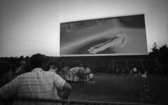 Maryland autocine, 1970 (Marcelo  Montecino) Tags: marylandautocine 1970