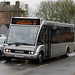 LMS Travel Optare Solo YJ55 YHA, Dolday Worcester 3.2.18