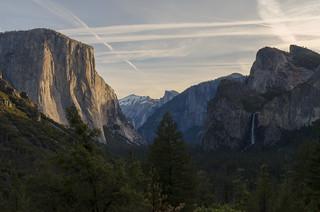 Yosemite Valley Morning 2