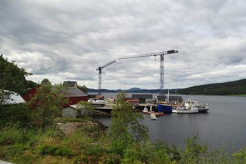 372. Norvège