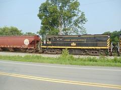 DSC07582R (mistersnoozer) Tags: lal alco c425 locomotive shortline railroad train