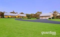 92 Cairnes Road, Glenorie NSW