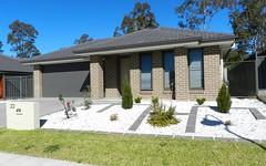 22 Clydesdale Street, Wadalba NSW