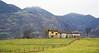 bajo el monte _ under the mountain (Roger S 09) Tags: asturias nava peñamayor tresali granja valla