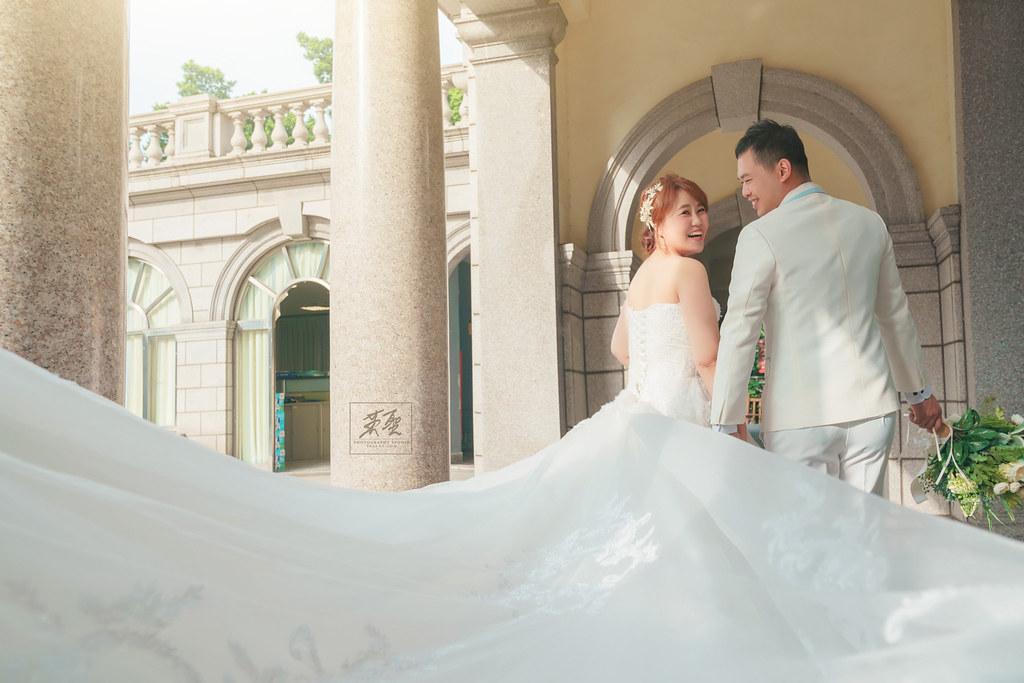 婚攝英聖-婚禮記錄-婚紗攝影-27888427329 6e2f21158d b