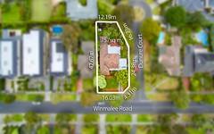 31 Winmalee Road, Balwyn VIC
