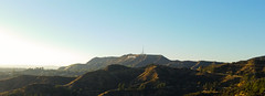 View From Griffith Observatory (uhhey) Tags: griffithobservatory hollywood signs california