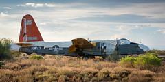 DP-2H_DSC3395-Edit_SCY (syoumans07) Tags: lockheed dp2h neptune pima air space museum tucson arizona