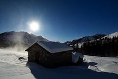 Un Manto bianco (thomas.amicabile) Tags: neve montagna monti montagne paesaggio panorama paesaggistica paesaggi panoramiche sfondo sole natura nature winter inverno 2018 snow snowborder italia italy