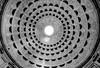panteon 3248 (orikanovich) Tags: roma rome panteondeagripa agripa panteon adriano architecture arquitectura structure estructura arte art bnw monocromo monochrome blancoynegro cupula dome ancientrome antiguaroma