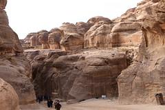 Petra, Jordan, January 2018 974 (tango-) Tags: giordania jordan middleeast mediooriente الأردن jordanien 約旦 ヨルダン littlepetra