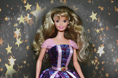 Sweet Moments Barbie doll (alenamorimo) Tags: barbie barbiedoll doll barbiecollector superstar ball