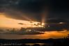 Raggi di sole sul lago (frillicca) Tags: 2009 arancione bolsenalake clouds july lagodibolsena landscape luglio montefiasconevt nikon nikond300 nuvole orange panorama raggi sigma sigma1770mmf28 sole sun sunbeam sundown tramonto montefiascone lazio italia