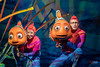 Nemo The Musical (D Punch Photography) Tags: nemo musical stage live animal kingdom cast