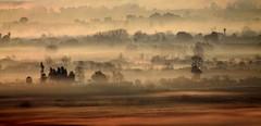 Landscape in dawn (maria xenou) Tags: landschaft landscape dawn greece westpeloponnese westpeloponnes mediterranean mittelmeer griechenland moments momente misty nebel canoneos1100d ελλασ ελλαδα δυτικηπελοποννησοσ τοπιο φυση ομιχλη στιγμεσ neblig morgens nature natur sonnenaufgang sunrise