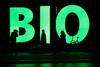 The BIO...photo...grapher (Ismail - humanistic misanthrope ツ) Tags: bio berlin blissestr organic schild sign licht grün photograph street style green silhuette kartpostal flickrunited flickr award look night photo contact group super six bronze uhland str