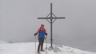 10/2/18 - Monte Turchio (1898 m)